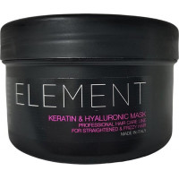 Element Haarmask Keratin & Hyaluronic