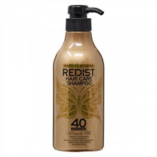 Redist Shampoo  Miracle 40 Overdose