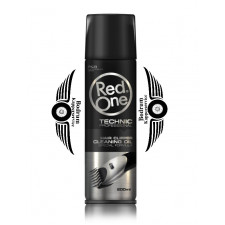 Redone Clipper oil