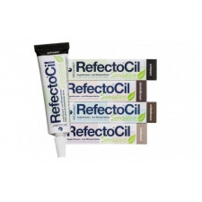RefectoCil Sensitive Wenkbrauwen & Wimperverf